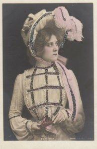 RP: Female Portrait , Edna May , 00-10s
