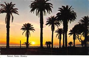 Santa Monica - California