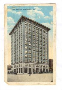 Bell Building, Montgomery, Alabama, 00-10s