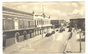 RP; Calle 6th , Matamoros TAMPS. , Mexico , 30-40s