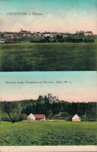 Czech Republic Choustník u Tábora 02.57