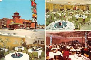 Ill Chicago, Chinatown Chiam Restaurant, Banquet Room, Meeting Room, Dining Room