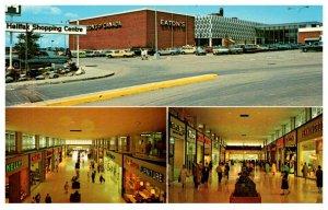 Canada  Halifax  N.S. Halifax Shopping Center