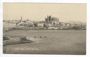 RP  Vista Gral. De Palma, Spain, 1920-40s