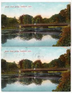 2 - Broad St bridge Stamford Ct