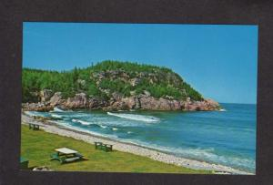 NS Black Brook Ingonish Cape Breton Nova Scotia Canada Carte Postale Postcard