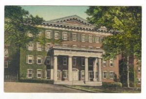 Main Hall, Salem College, Winston-Salem, North Carolina, 00-10s