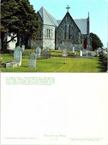 St. Mary's Church, New Plymouth, New Zealand