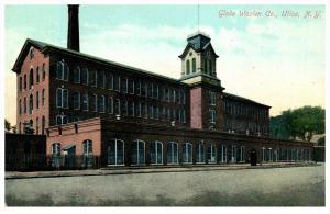 19485  NY Utica  Globe Woolen Mills