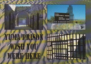 Yuma Territorial Prison Arizona