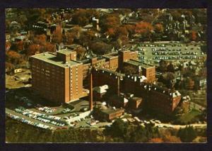 ME Maine Medical Center Hospital PORTLAND MAINE PC