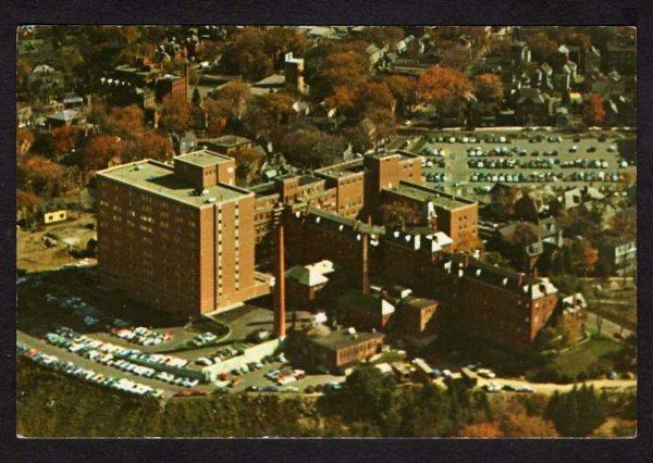 ME Maine Medical Center Hospital PORTLAND MAINE PC