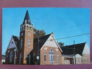 Old Postcard Seaford, DE