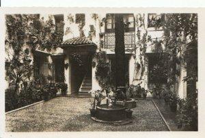 Spain Postcard - Cordoba - Cordovan Court - Ref 10353A