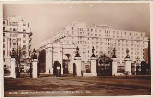 RP,Marble Arch and The Cumberland Hotel,London,England,00-10s