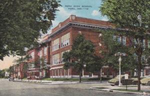 Indiana Peru High School