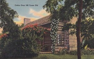 Cabin Over 100 Years Old Bardstown Kentucky