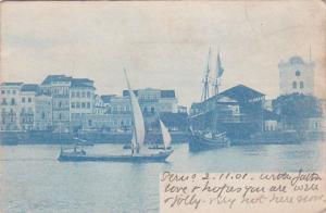 RP: Waterfront  , PERNAMBUCO , Brazil , PU-1901