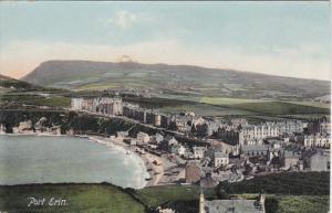 PORT ERIN, Isle Of Man, 1900-1910's; General View