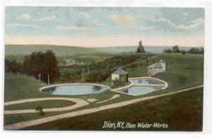 Ilion Water Works, Ilion, New York,00-10s