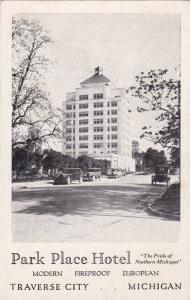 Park Place Hotel, Traverse City, Michigan, 00-10s