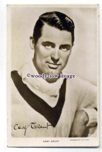 b4511 - Film Actor - Cary Grant, No.35A - postcard