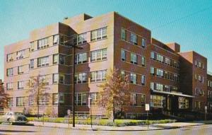 Kentucky Louisville Children's Hospital East Chestnut Street