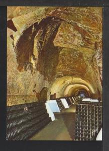 Champagne,Champagne Mercier,Epernay,France Postcard