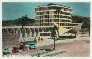 RP; Hotel Quito , QUITO , Ecuador, 30-40s