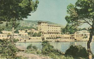 Spain Palma de Mallorca Hotel Maricel
