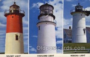 Old light houses on Cape Cod, Mass, USA Massachusetts USA, Light House, House...