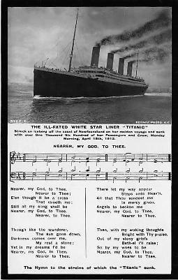 Titanic Ship Shps, Ocean Liners,  Postcard Postcards Titanic Ship Postcard Po...