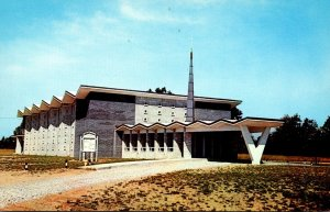 Michigan Lewiston St Francis Church