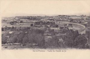 Aix-en-Provence , France , 00-10s ; Viaduc du Chemin de fer