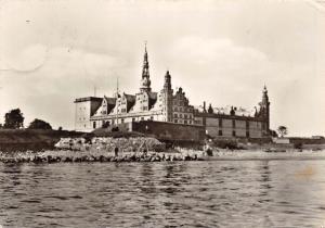 B54987 kronborg castle  sweden