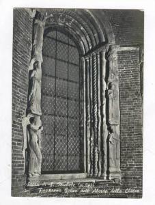 RP  Abbazia Sacra di S. Michele - Val di Susa, Italy, 50-60s 1/4