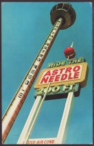 The Astro Needle,Myrtle Beach,SC Postcard BIN