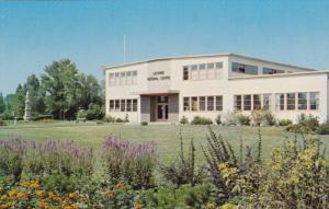 LACOMBE, Alberta, Canada, 1940-1960's; The Lacombe Memorial Centre