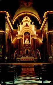 Cuba Havana The Merced Catholic Church