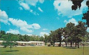 Iowa South Oelwein Parkview motel