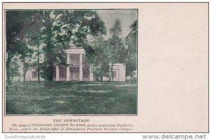 The Hermitage President Andrew Jackson Nashville Tennessee