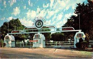 Missouri Sedalia Entrance To Missouri State Fairgrounds