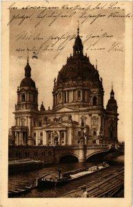 CPA AK BERLIN Dom GERMANY (972932)