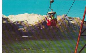 Canada Lake Louise Whitehorn Sedan Lift