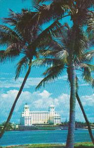 The Exclusive Palm Biltmore Hotel Palm Beach Florida