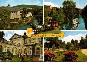 Germany Bad Kissingen Multi View 1981