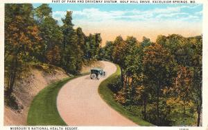 US    PC1478  GOLF HILL DRIVE, EXCELSIOR SPRINGS, MO