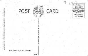 New Hampshire NH   HOTEL WEIRS DINING ROOM Lake Winnipesaukee  ca1920's Postcard