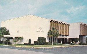 MT. DORA, Florida, 1950-1960's; Bank Of Mt. Dora