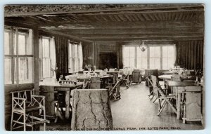 ESTES PARK, Colorado CO  Dining Room LONGS PEAK INN Enos A.Mills  Postcard